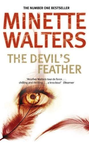 9780330436489: The Devil's Feather
