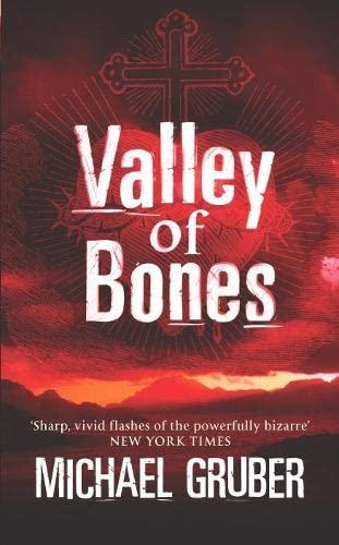 9780330436519: Valley of Bones