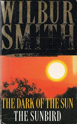 9780330436717: Wilbur Smith Omnibus: The Dark of the Sun, and, The Sunbird