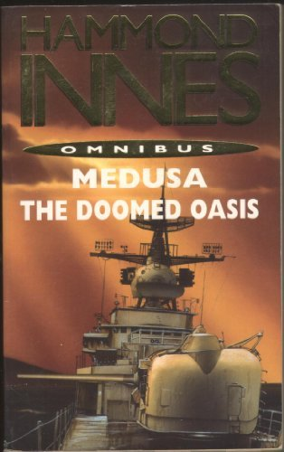 9780330436779: Medusa / the Doomed Oasis