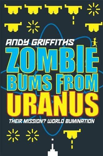 9780330436809: Zombie Bums From Uranus