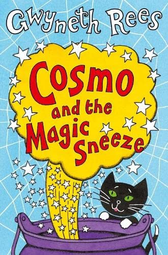 9780330437295: Cosmo and the Magic Sneeze
