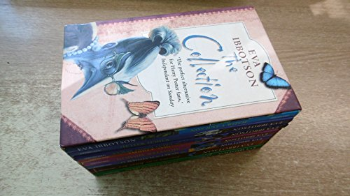 9780330437547: Eva Ibbotson: The Collection (Box Set)