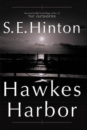 9780330437608: Hawkes Harbor