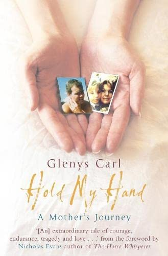 9780330437615: Hold My Hand: A Mother's Journey