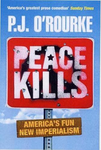 9780330437813: Peace Kills