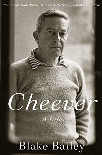 9780330437912: Cheever: A Life
