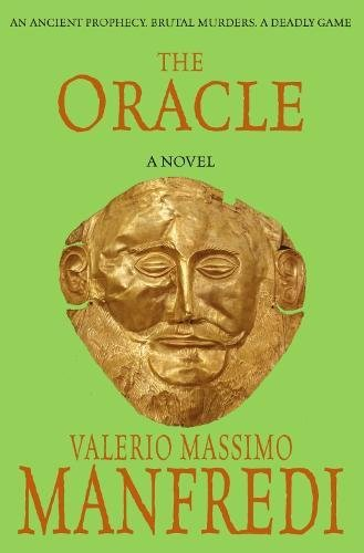 9780330437929: The Oracle
