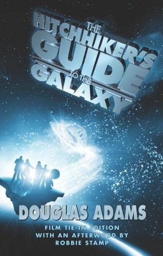 9780330437981: HHGTTG Film tie-in bespoke dumpbin: The Hitchhiker's Guide to the Galaxy Film Tie-In: 1