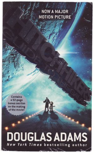 9780330437998: The Hitchhiker's Guide to the Galaxy