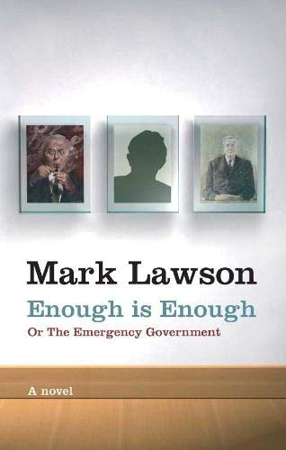 Enough Is Enough Or, The Emergency Government (SCARCE HARDBACK FIRST EDITION, FIRST PRINTING SIGN...