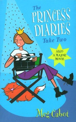 9780330438100: Princess Diaries: Take Two - Asia