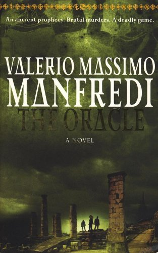 The Oracle A Format Ome: Valerio Massimo Manfredi