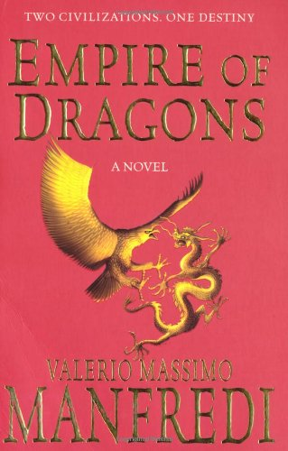 9780330438261: Empire of Dragons