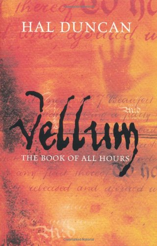 9780330438360: Vellum: The Book of All Hours (Book of All Hours 1)