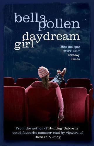 9780330438551: The Daydream Girl