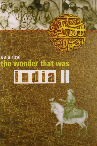 9780330439107: The Wonder That Was India