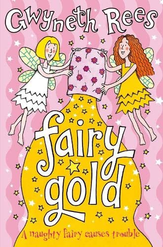 9780330439381: Fairy Gold (Fairies (MacMillan))