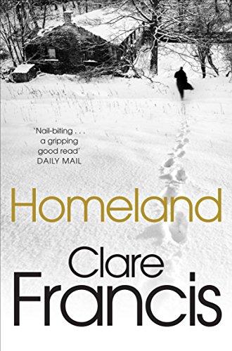Homeland: Francis, Clare