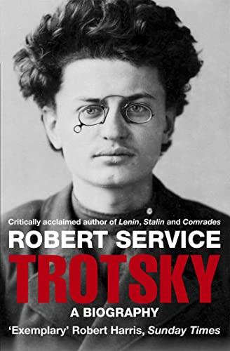 9780330439695: Trotsky: A Biography