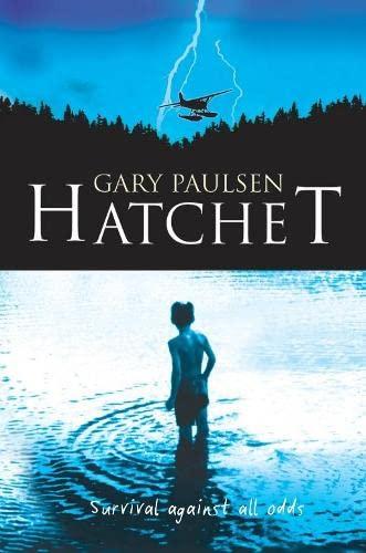 9780330439725: Hatchet. Gary Paulsen