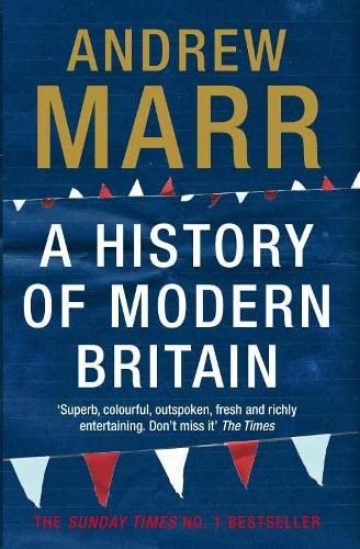 9780330439831: A History of Modern Britain