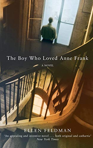 9780330440004: Boy Who Loved Anne Frank