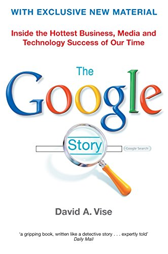 9780330440059: The Google Story