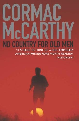 9780330440110: No Country for Old Men