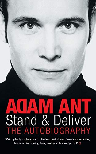 9780330440127: Stand and Deliver: My Autobiography: The Autobiography
