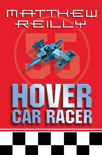 9780330440165: Hover Car Racer