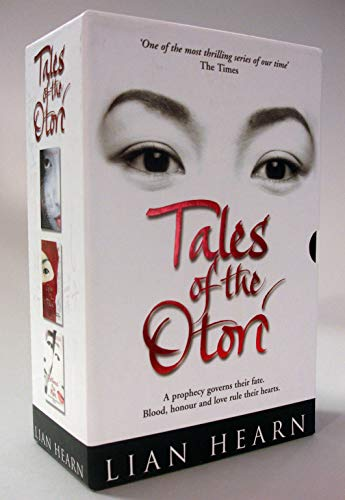 9780330440608: The Tales of the Otori Trilogy: