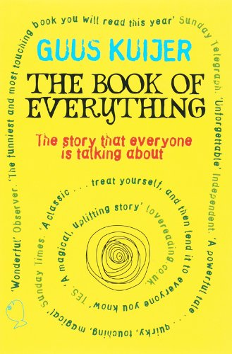 9780330441131: The Book of Everything