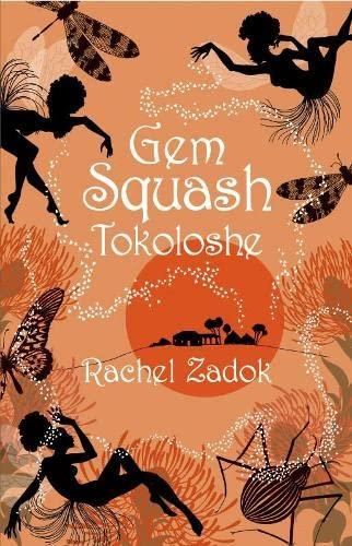 9780330441193: Gem Squash Tokoloshe