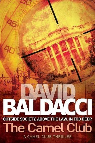 9780330441230: David Baldacci 36 copy mixed dumpbin: The Camel Club