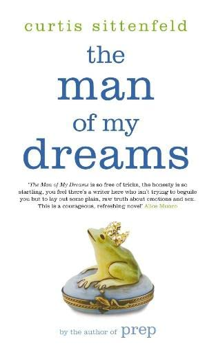 9780330441292: The Man of My Dreams
