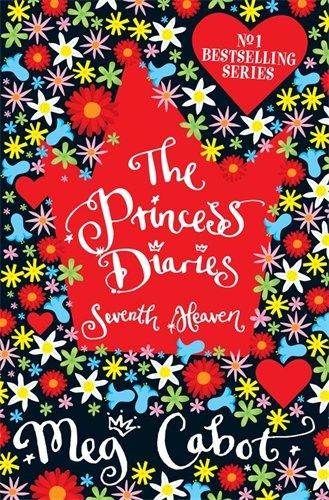 9780330441551: The Princess Diaries: Seventh Heaven