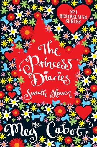 9780330441551: The Princess Diaries: Seventh Heaven (Princess Diaries)