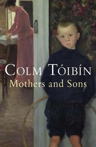 9780330441834: Mothers and Sons