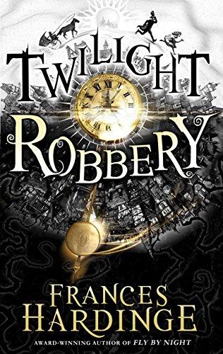 9780330441926: Twilight Robbery