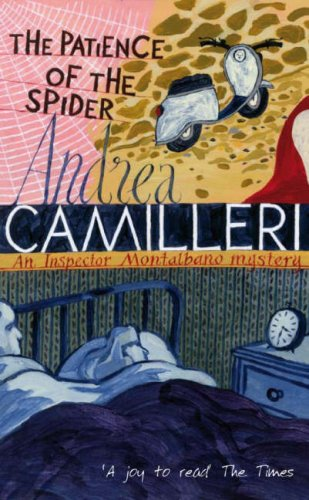9780330442237: The Patience of the Spider (Montalbano 8)