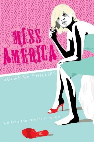 Miss America: Phillips, Suzanne