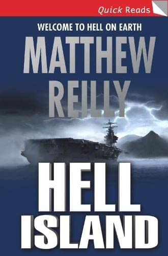 9780330442329: Hell Island (The Scarecrow series)