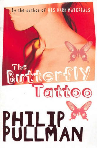 9780330442343: The Butterfly Tattoo