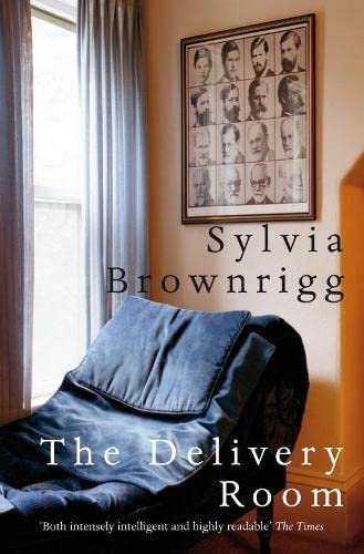 The Delivery Room: Sylvia Brownrigg