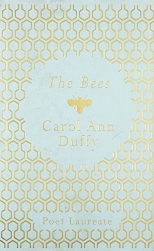 The Bees-SIGNED FIRST PRINTING: Duffy, Carol Ann