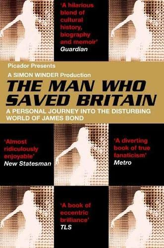 9780330442466: The Man Who Saved Britain