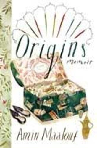 9780330442497: Origins