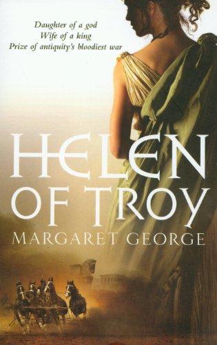 9780330442640: Helen of Troy: A Novel
