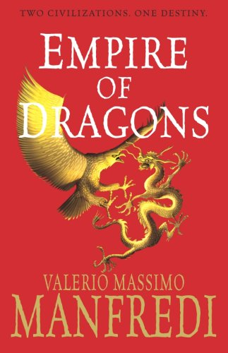 9780330442770: Empire of Dragons